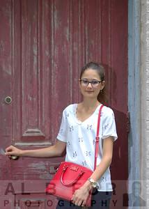 July 16, 2015 Elodie Morini