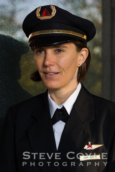 Delta Pilot