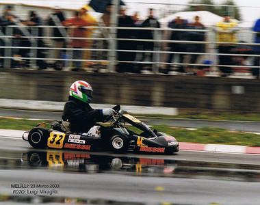 Campionato Italiano classe 100
