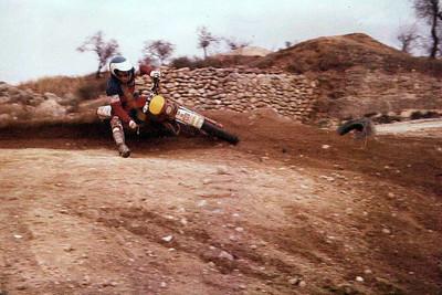Provateci...Cava di Belvedere, anno 79/80
