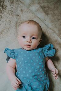Isabella 4 months-7