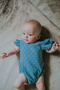 Isabella 4 months-5