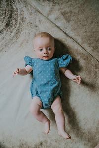 Isabella 4 months-2