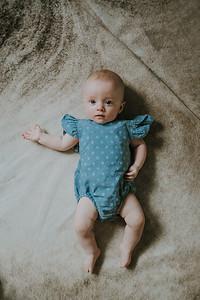 Isabella 4 months-21