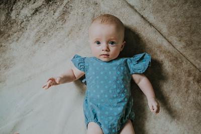 Isabella 4 months-11