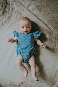 Isabella 4 months-3