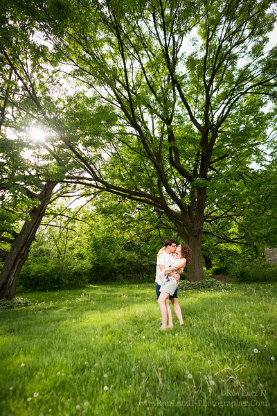 Ive & Gretchen