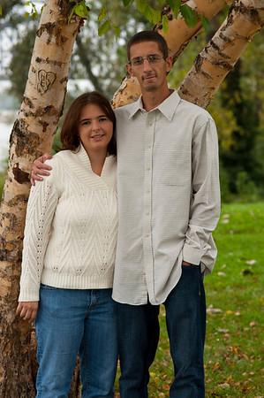 Josh & Nicole