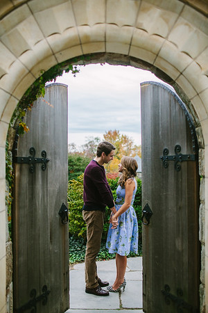 JENNY + TIM | ENGAGED | 11.5.2014