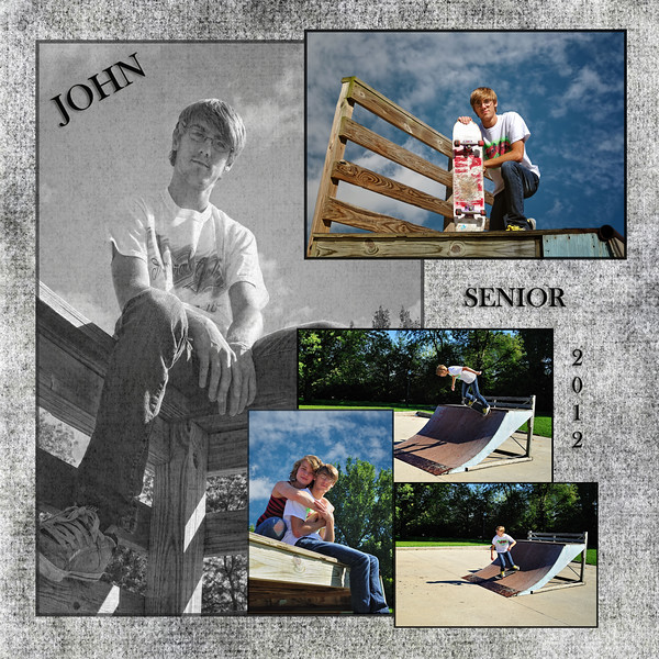 John Collage D