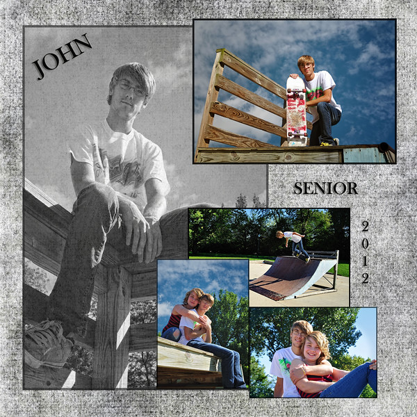 John Collage E