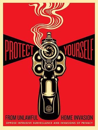 Shepard-Fairey-Home-Invasion-Print-Red