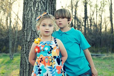 Jace & Carley