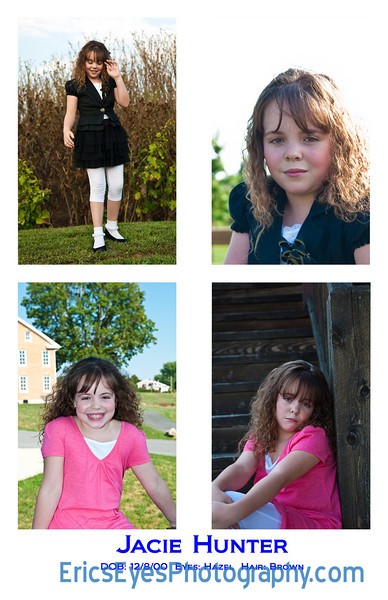 Comp  card back