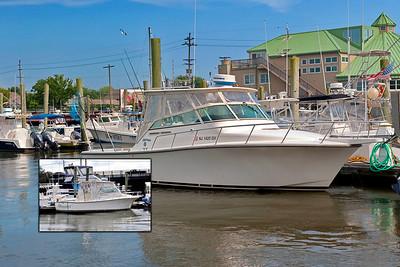 Jackie- Boat Pic