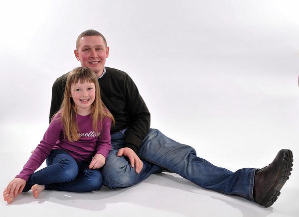 Jackson Family 2012
