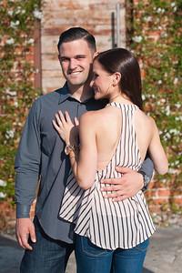 Jaclyn & Nick Engagement_090