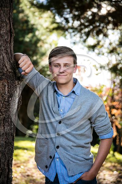 Jacob Senior 2016