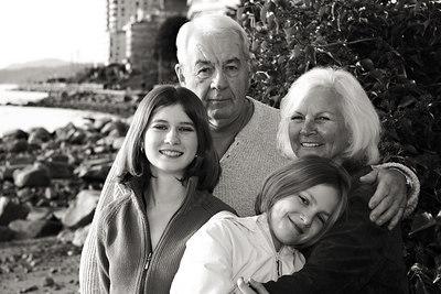 Jacquie's Family