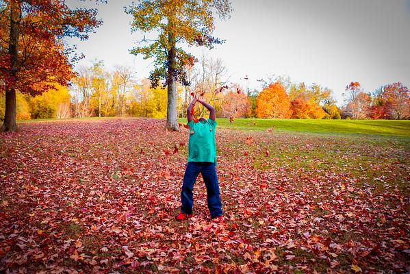 Jaden fall pictures 11/11/15