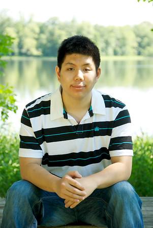 James Hinh