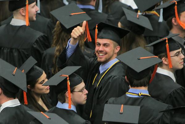 Jared Ducar Graduation 2014
