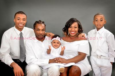 Jasmin and Family