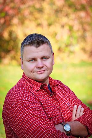 Jason Holcomb