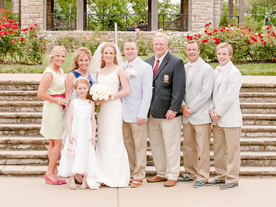 Jason & Whitney Hallier Wedding