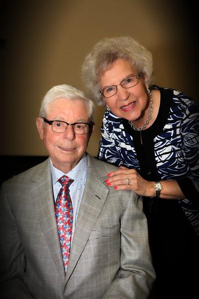 Jay and Pat Stanton Anniversary