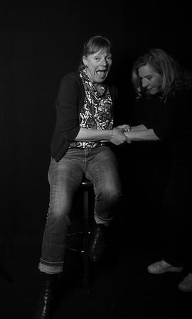 Jeanette Bregengaard. Foto: Martin Bager.