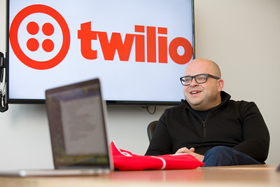 Jeff Lawson Founder, CEO, & Chairman. Jeff is a serial inventor with over 15 years of entrepreneurial and product experience. Prior to co-founding Twilio, Jeff was Founder & CTO of NineStar, Founding CTO of Stubhub.com and Founder, CEO & CTO of Versity.