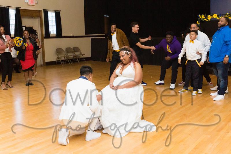 Jeina & Anina Bell Wedding 8084 Feb 1 2020