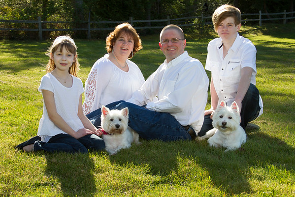 Jelen family