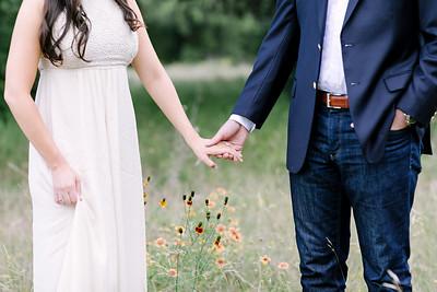 Jen & Mike's Engagements