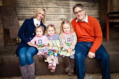 Jen.Brad.family