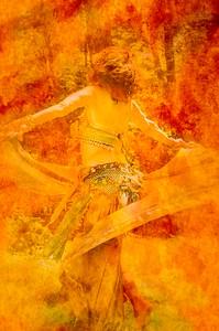 Sunlit Dance Diana Sherblom Photography-2