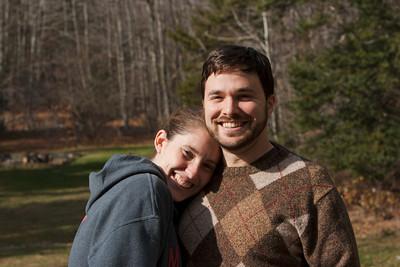 Jenna and Nathan