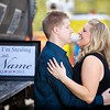 Jennifer & Brandon - Engagement :