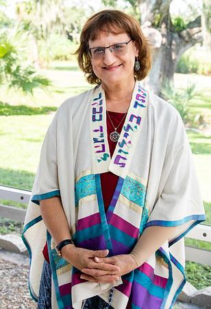 Jennifer Singer, Synagogue