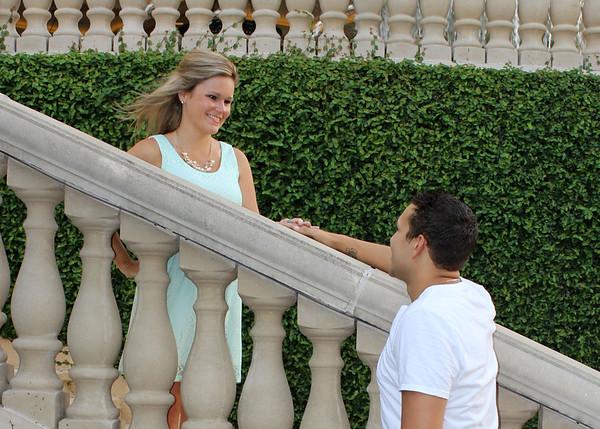Jennifer and Anthony