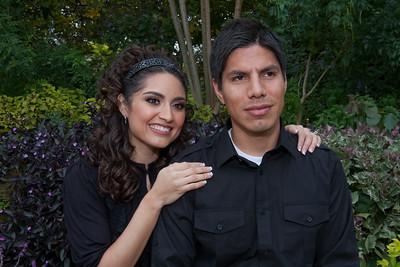Jennifer & Adan