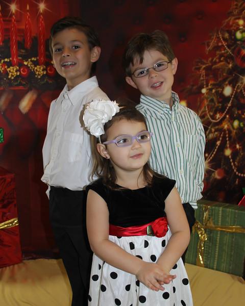 Jenny Christmas 2012