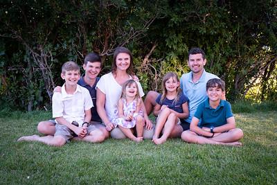 wlc Jenny M's Family Reunion  1032018