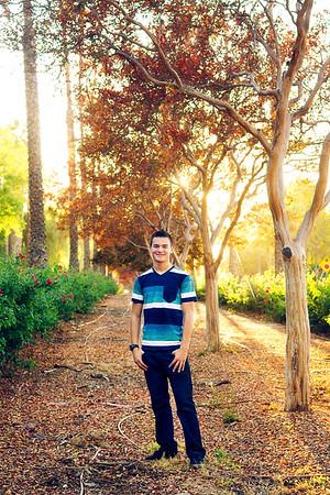 Jeremy: Senior Year