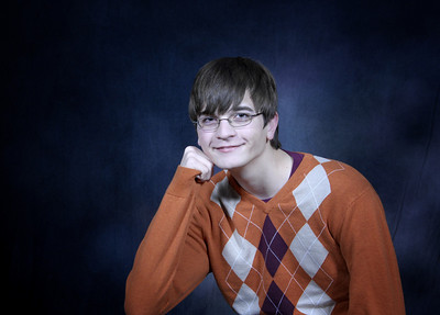 Jeremy's Senior Photos 2010