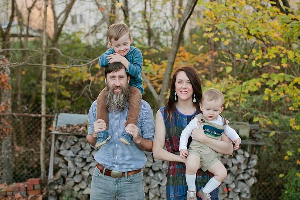 Jerkins Family