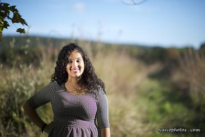 Jessi Senior Pics photo shoot at Bamforth Reserve - RAW NEF DSC_1037