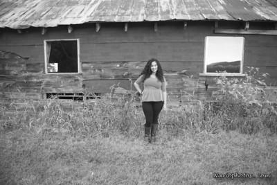Jessi Senior Pics photo shoot at Bamforth Reserve - RAW NEF DSC_0970