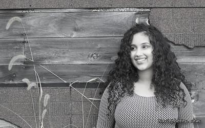 Jessi Senior Pics photo shoot at Bamforth Reserve - RAW NEF DSC_0924